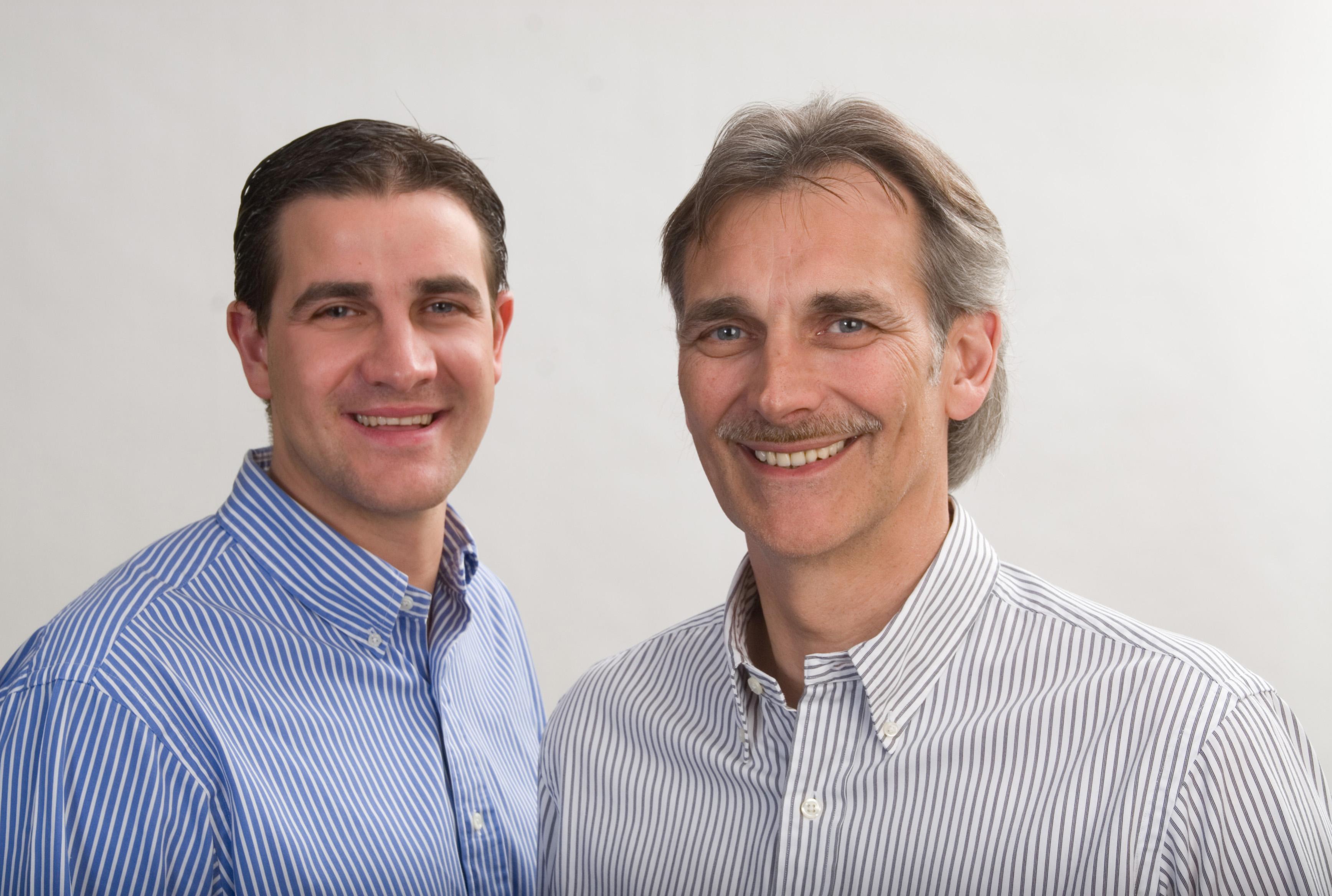 André-Marcel Kasper & Wilfried Kasper